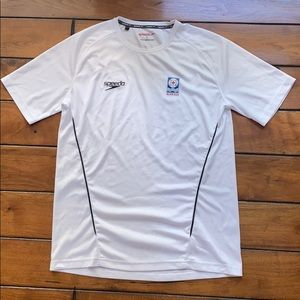 Speedo Limited Edition athletic shirt Size L